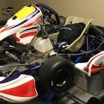 KARTSALE - Complete Arrow Kart (Junior)