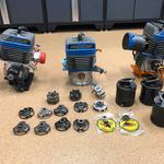 KARTSALE - !!!PRICE REDUCTION!!! National Level KT100 Engines!!!