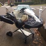 KARTSALE - Arrow Shifter Kart