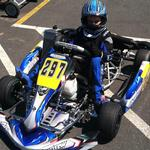 KARTSALE - Racing Go Kart: Arrow X2 Chassis, Rotax 125 Mini-Max Engine