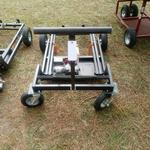 KARTSALE - Electric go karts stands.