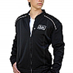 KARTSALE - - KART RACEWEAR PREMIUM KARTING JACKET - BLACK - X LARGE -