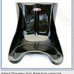 KARTSALE - Ribtect Fiberglass Seat